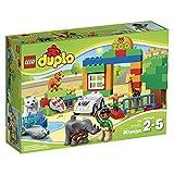 LEGO 6136 - Duplo Mein erster Zoo