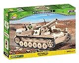 COBI COBI-2528 Toys, beige