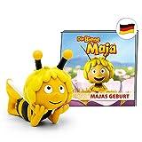 tonies Hörfiguren für Toniebox: die Biene Maja Majas Geburt - Hörspiel und Lieder Figur - ca. 79 Min - ab 3 Jahre - DEUTSCH