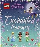 LEGO Disney Princess Enchanted Treasury (English Edition)