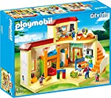 PLAYMOBIL City Life 5567 KiTa Sonnenschein, Ab 4 Jahren [Exklusiv bei Amazon]