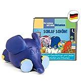 tonies Hörfiguren für Toniebox - Die Sendung mit dem Elefanten - Schlaf schön! - ca. 51 Min. - Ab 3 Jahre -DEUTSCH