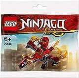 LEGO Ninjago 30535 Polybeutel Kai´s Feuerdrache