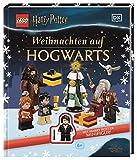 LEGO® Harry Potter Weihnachten auf Hogwarts: Mit Harry Potter Minifigur!
