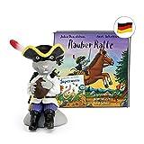 tonies Hörfiguren für Toniebox: Hörspiel RÄUBER Ratte und SUPERWURM von Julia Donaldson und Axel Scheffler Figur - ca. 36 Min - ab 4 Jahre - DEUTSCH