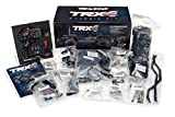 Traxxas TRX4 Brushed 1:10 RC Modellauto Elektro Crawler Allradantrieb (4WD) Bausatz 2,4 GHz