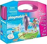 Playmobil 9105Wiederverwendbare Boot-Fee