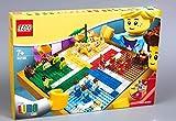 LEGO Gesellschaftsspiel - 40198 Ludo-Spiel