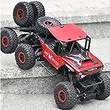 1:14 Super Large Legierung 2.4G Drahtlose Fernbedienung Drift Offroad-Fahrzeug Sechs Rad Klettern Big Foot High Speed Racing Boy Spielzeugauto Kinder