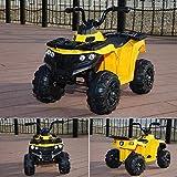 Toys Company Kinder Elektro Quad Kinderfahrzeug Kinderquad ATV 6V