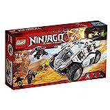 LEGO NINJAGO 70588 - Titan-Ninjamobil