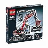 LEGO Technic 8294 - Raupenbagger