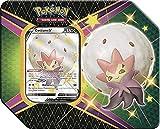 Pokémon - Glänzendes Schicksal - Tin Box - Cottomi V - Deutsch - 2021