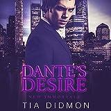 Dante's Desire: Paranormal Romance Kindle Unlimited Books (New Immortals, Book 2)