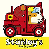 Stanley's Fire Engine (English Edition)