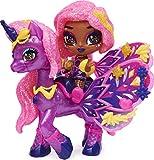HATCHIMALS Pixies Riders – Starlight Pixie & Unicorn Glider