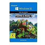 Minecraft Windows 10 Starter Collection | Windows 10 - Download Code