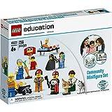 LEGO Education 45022 Gemeinschaftsfiguren Set