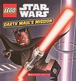 LEGO SW DARTH MAULS MISSION BO (Lego Star Wars)