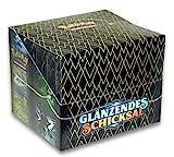 The Pokémon Company Pokemon Glänzendes Schicksal Mini Tin Box deutsch (10er Display)