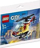 LEGO 30566 - Feuerwehrhubschrauber