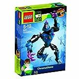 LEGO Ben 10 Alien Force 8411 - Chromastein