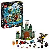 LEGO 76138 Super Heroes Joker™ auf der Flucht und Batman™