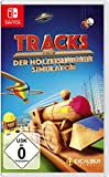 Tracks - Der Holzeisenbahn Simulator [Nintendo Switch]