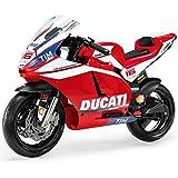 Peg Perego Ducati GP MC0020 2014 Kindermotorrad Kinder Motorrad Elektromotorrad 12V