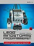 LEGO® MINDSTORMS® programmieren: Robotikprogrammierung mit grafischen Blöcken, Basic und Java für LEGO EV3