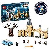 LEGO 75953 Harry Potter Die Peitschende Weide von Hogwarts, Spielzeug, Geschenkidee für Fans der Zauberwelt