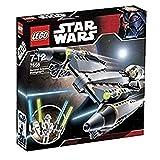 LEGO Star Wars 7656 - General Grievous Starfighter