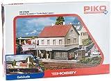 Piko H0 61820 H0 Bahnhof Burgstein