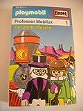 Playmobil 1 - Professor Mobilux - Der wilde Westen - Europa