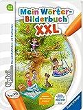 tiptoi® Mein Wörter-Bilderbuch XXL