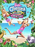 Barbie & Chelsea: Dschungel-Abenteuer
