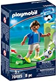 PLAYMOBIL 70485 Nationalspieler Italien, ab 5 Jahren