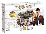Cluedo Harry Potter Collector's Edition - Harry Potter Fanartikel - Alter 9+ - Deutsch