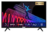 iFFALCON 32F510 Fernseher 32 Zoll (80cm) Smart TV (HDR, Triple Tuner, Micro Dimming, Android TV, inklusive Sprachfernbedienung, Prime Video, Google Assistant)