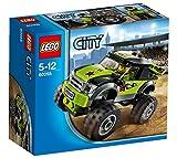 LEGO 60055 - City Monster Truck