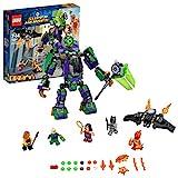 LEGO DC Universe Super Heroes 76097 'Lex Luthor Mech' Konstruktionsspielzeug, bunt