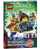 LEGO® NINJAGO® – Im Dschungel der Gefahren