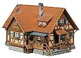 FALLER 232340 - Ländliches Fachwerkhaus