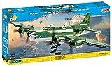 COBI 5707 Toys, Grün, Grau