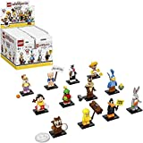 LEGO Looney Tunes Serie 1 Komplett-Set mit 12 verschiedenen Minifiguren 71030 (Beutel)