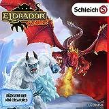 Schleich Eldrador Creatures CD 05