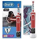 Oral-B Kids Elektrische Zahnbürste Star Wars