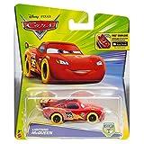 Disney Cars Lightning McQueen Fahrzeug Serie Carnival Cup Sonderedition