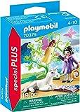 PLAYMOBIL Special Plus 70379 Feen- und Einhornsucher, Ab 4 Jahren