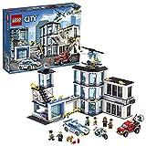 LEGO 60141 City Polizeiwache